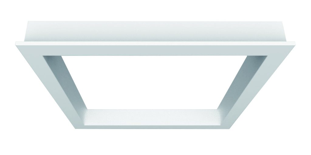 LED-skylights-Surface-mount